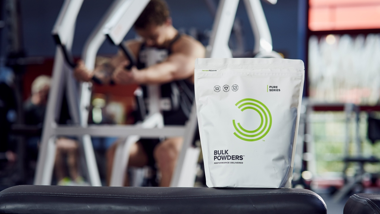 Protein | BULKPOWDERS® Core Ireland