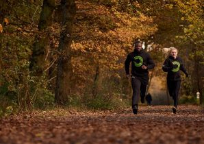 Cold Wet Winter Running and Training | BULKPOWDERS® Core Ireland