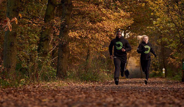 Cold Wet Winter Running and Training | BULKPOWDERS® Core Ireland