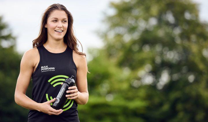 Vegan Fitness | BULKPOWDERS® Core Ireland