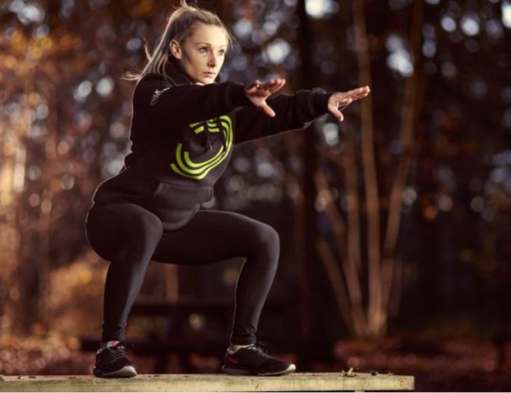 Emma Paveley Bulking Over Winter | BULKPOWDERS® Ireland Blog