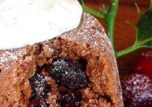 Protein Christmas Pudding Recipe | BULKPOWDERS®
