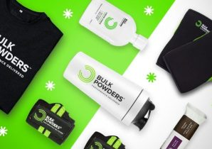 Stocking Fillers for a fitness enthusiast | BULKPOWDERS® Core Ireland