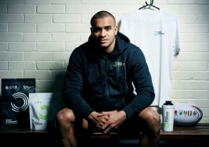 Jonathan Joseph New Athlete for BULK POWDERS® | Ireland Core