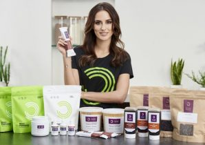Lucy Watson announced as BULK POWDERS® Ambassador | Ireland Core