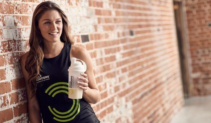 Supplements that kick start your new year's fitness resolution | BULK POWDERS® Ireland Core