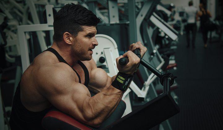 Weightlifting, Powerlifting & bodybuilding | BULK POWDERS® Ireland Core