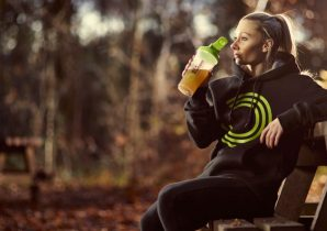 Winter Training | BULKPOWDERS® Core Ireland