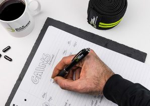 Why and How to plan at the gym | BULK POWDERS® Core Ireland