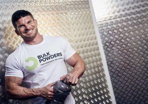 3 Killer Exercises to Build Your Calf Muscles | BULK POWDERS® Core Ireland