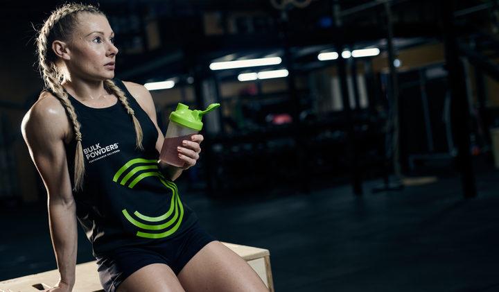 Is your training plan holding you back? | BULK POWDERS® Core Ireland