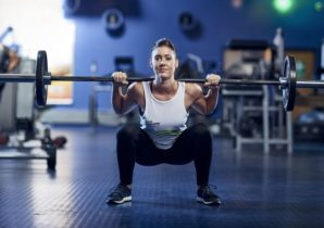 3 Warm up Movements to Improve Hip Mobility Before Squatting | BULK POWDERS® Core Ireland