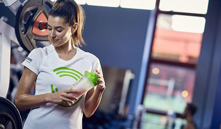 Myths about Women & Training