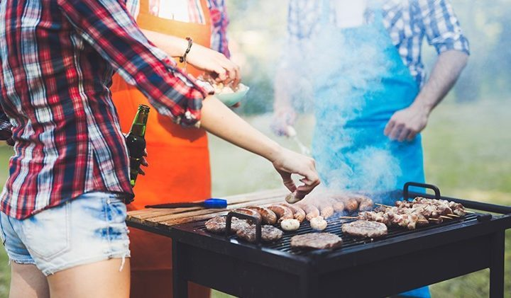 Preparing for a summer BBQ | BULK POWDERS Ireland Core