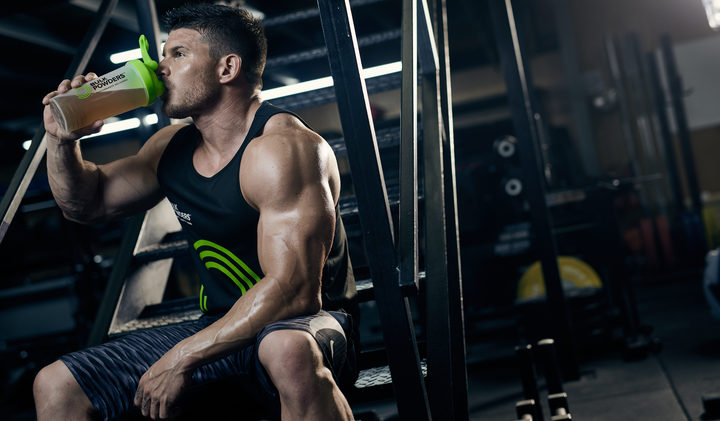 Pull Day: Two Training Day Variations