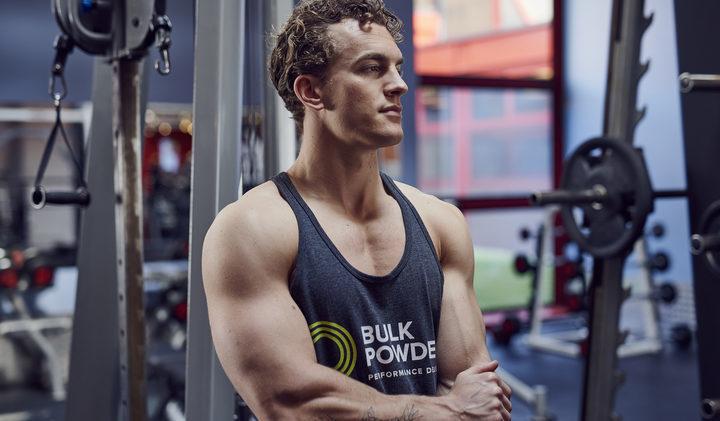 Targeting Weak Body Parts | BULK POWDERS® Core Ireland