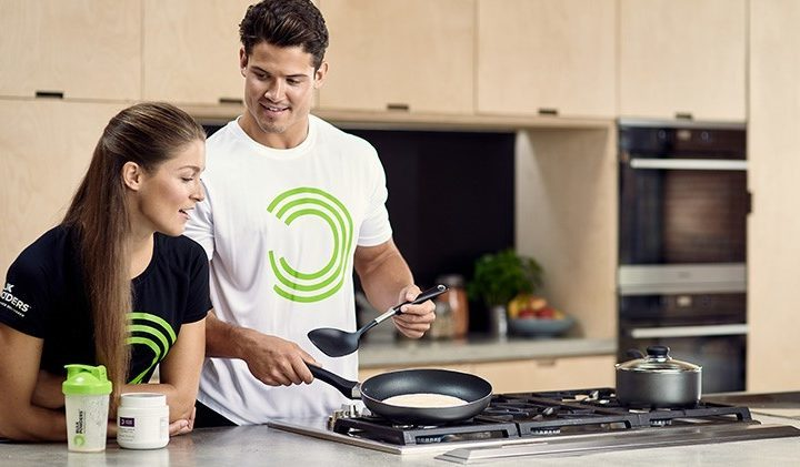 Benefits of Flexible Dieting | BULK POWDERS® Core Ireland