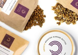 Why nuts are important to you | BULK POWDERS® Core Ireland
