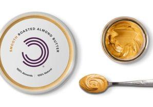 Almond Butter - Is it healthy? | BULK POWDERS® Core Ireland