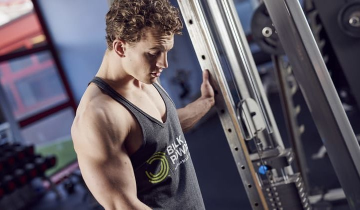 5 Cable Exercises for your core | BULK POWDERS® Core Ireland