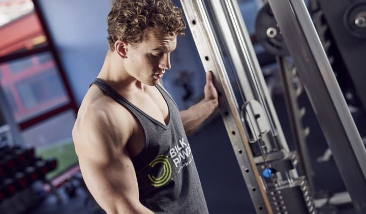 5 Best Cable Exercises For Your Core