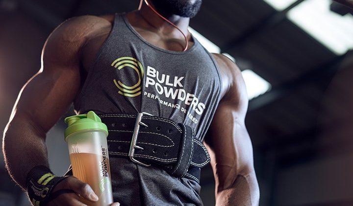 Benefits of Rack Pulls   BULK POWDERS® Core Ireland