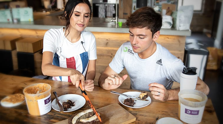 Lucy Watson's Vegan Banana Bread Recipe | Video