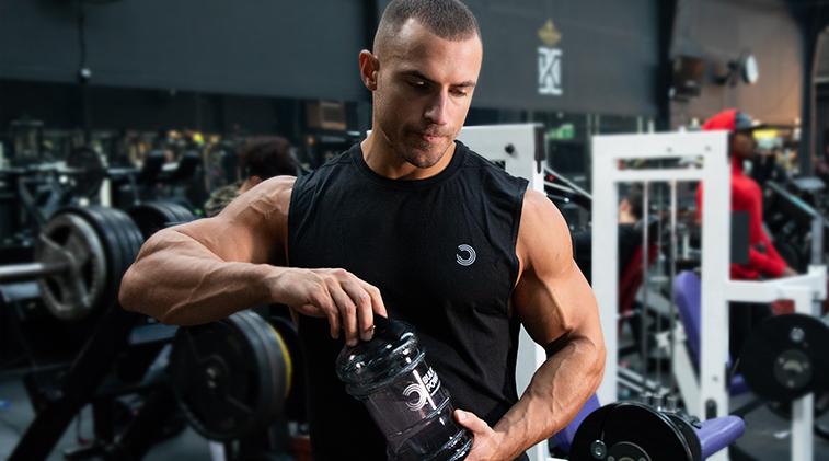 Complete Pump Pre-Workout™