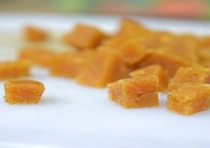 caramelle proteiche
