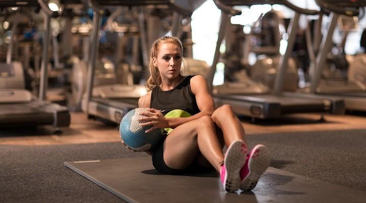 campo di allenamento per l attacco di grasso
