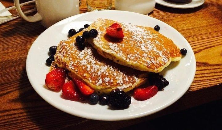 importante fare colazione