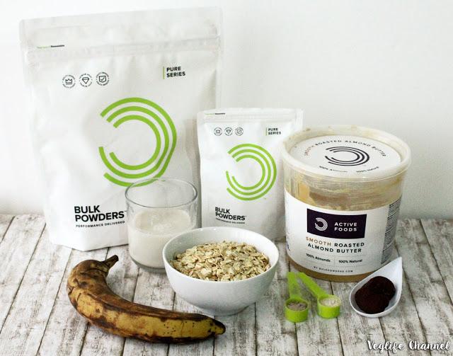 porridge, colazione sana, avena, snack sano, colazione fit, fibre
