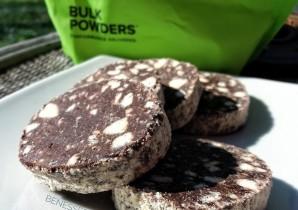 Ricetta cioccolato low carb senza glutine