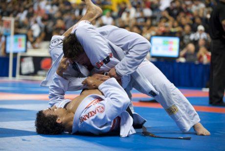 Ju jitsu brasiliano – cos'è e i suoi benefici