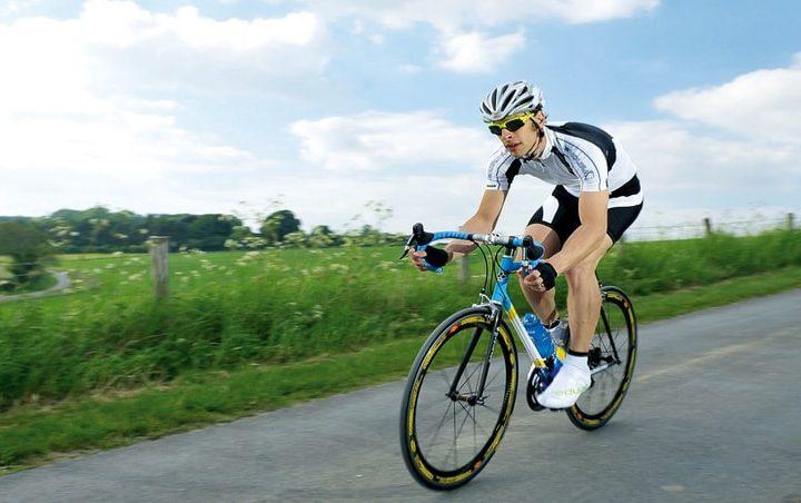 Giro d'Italia Integratori
