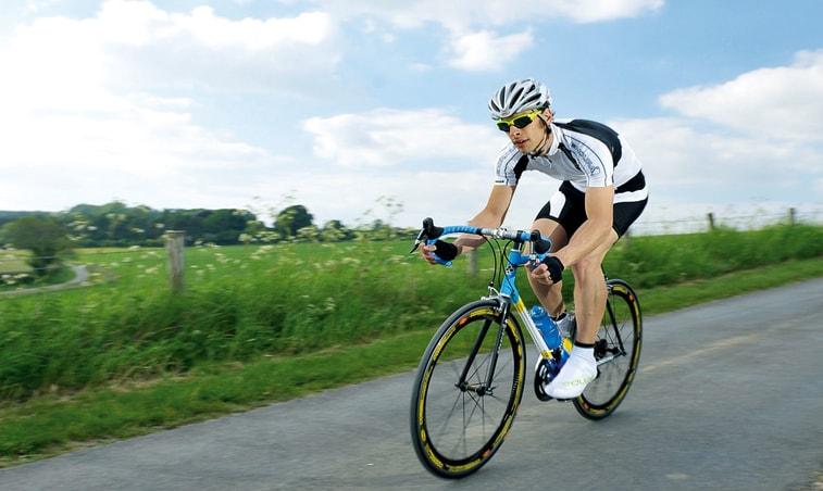 I Migliori Integratori per Ciclisti