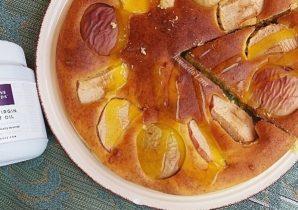 ricetta apple cake