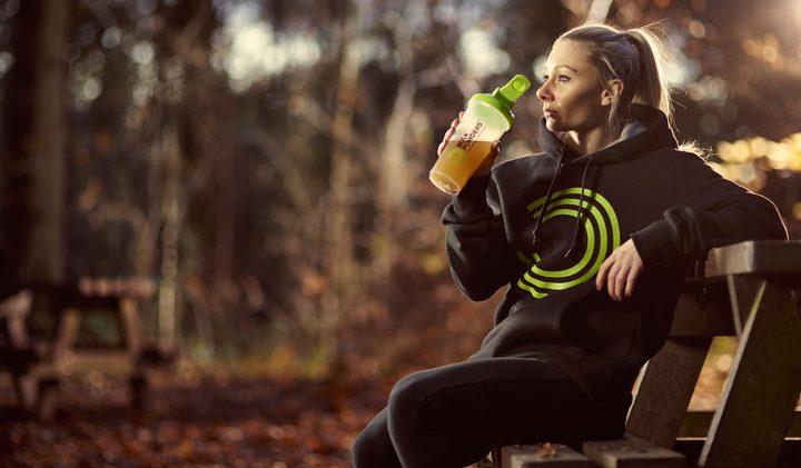 Alimentazione e allenamenti nei mesi invernali