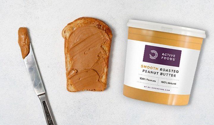 benefici del burro di arachidi
