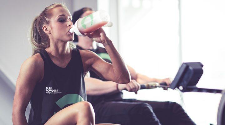 proteine per donne