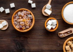 alternative allo zucchero