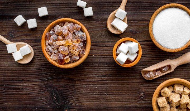 Alternative allo zucchero   Dolcificanti a basso contenuto di calorie