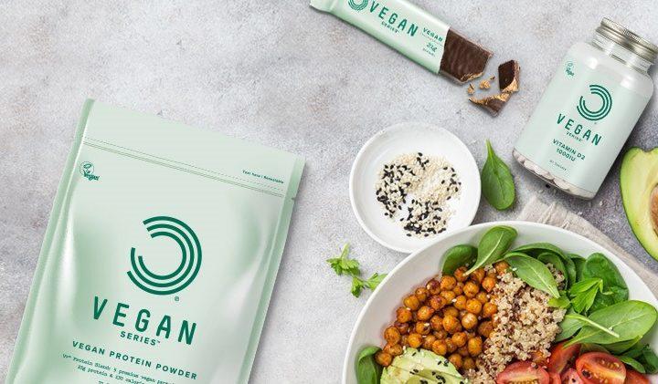 Proteine vegane: fonti, fabbisogno e pasti