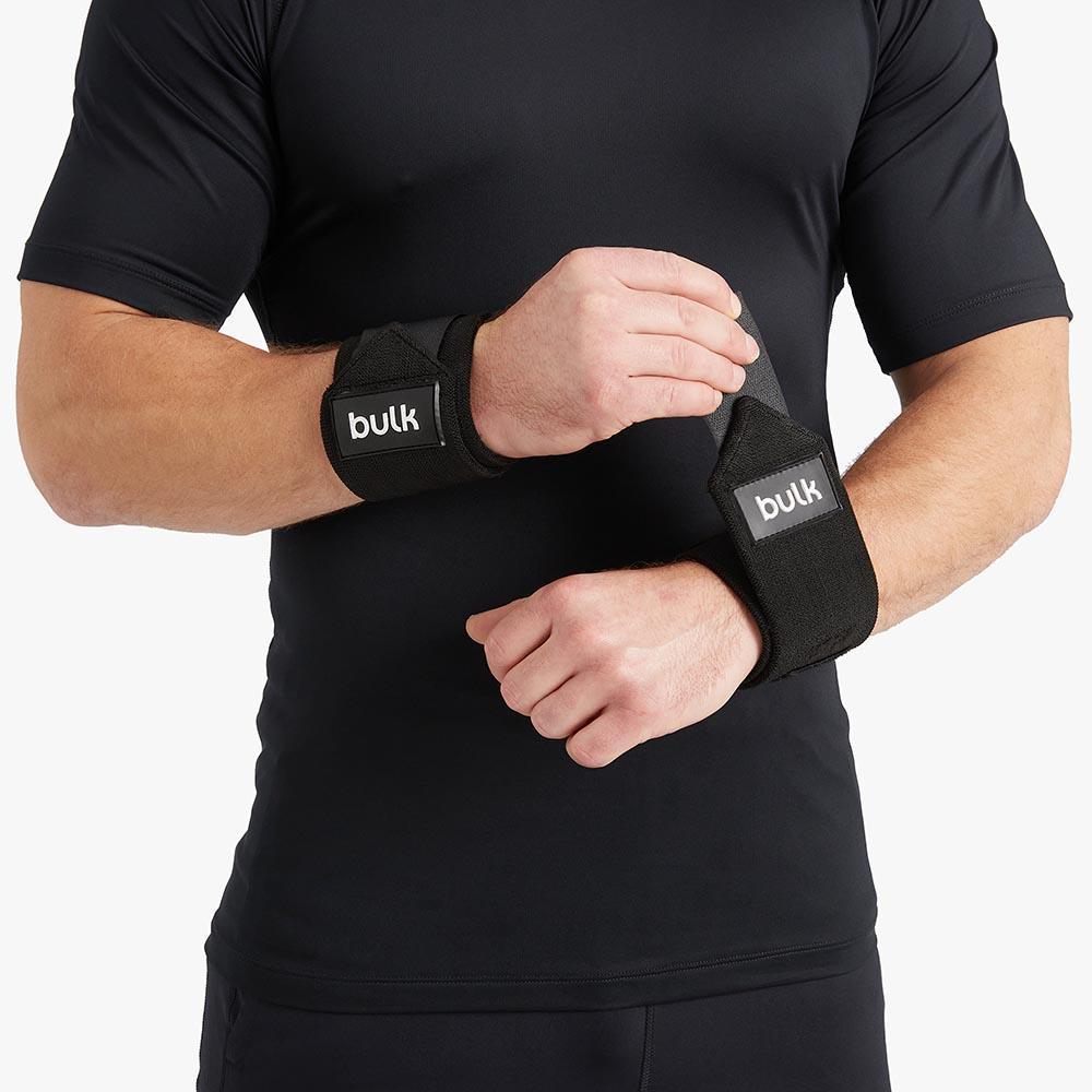 Premium Wrist Wraps