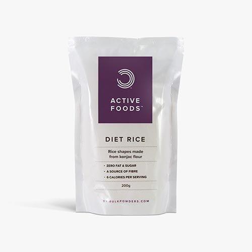Dietetyczny Ryż