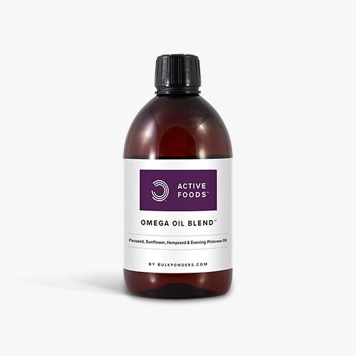 Omega Oil Blend