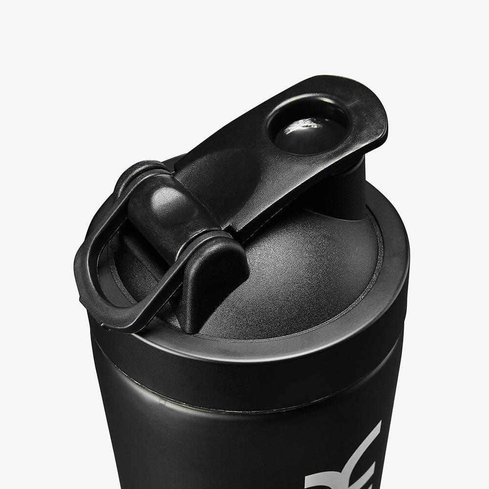 Shaker en acier inoxydable Deluxe™