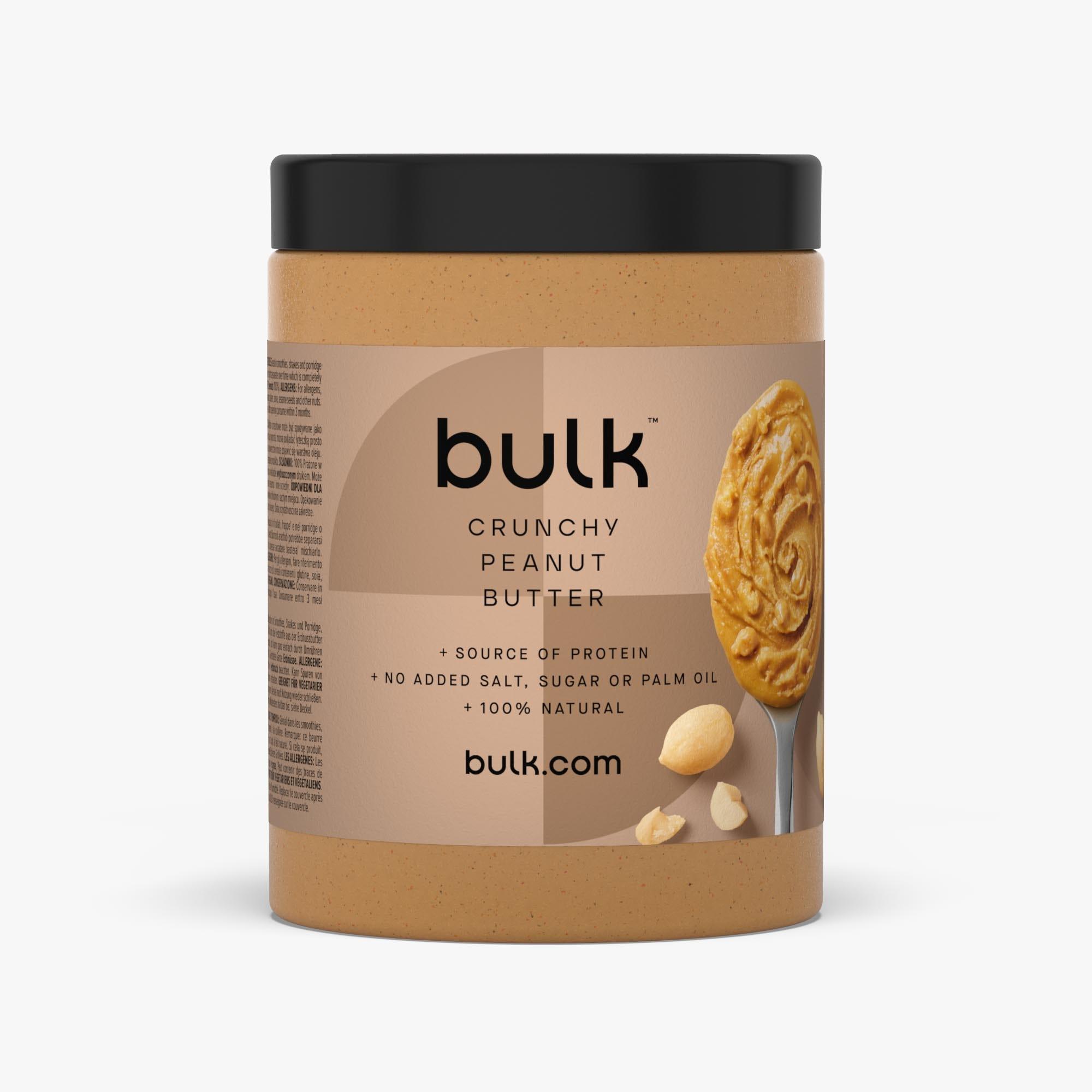 Manteiga de Amendoim 1 kg