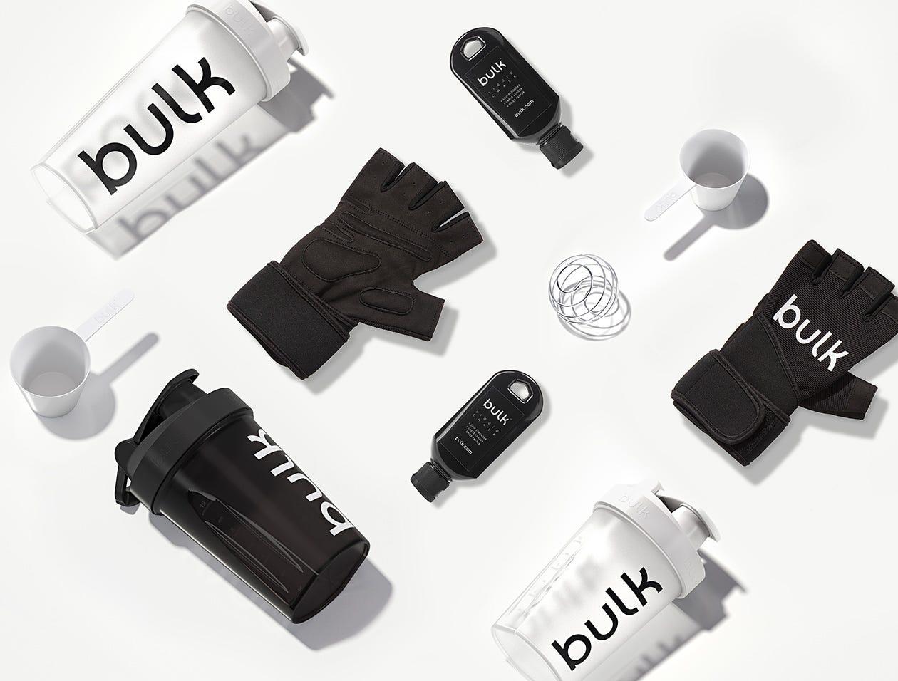 bulk™ ACCESSORIES