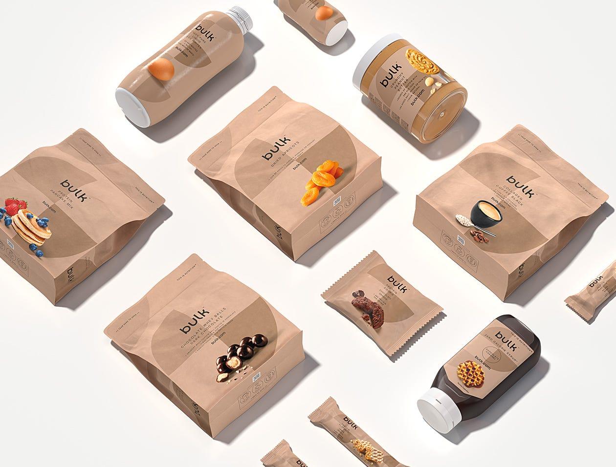 bulk™ FOODS